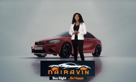 Used Cars at Naira vin Logo